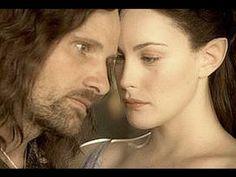 Coronación de Aragorn - El Señor de los Anillos el retorno del rey HD
