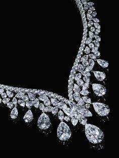 Cartier Diamond Ivresse Necklace