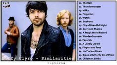 Biffy Clyro - Similarities - Full Album 2014