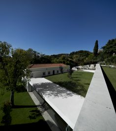 Museu de Arte Contemporânea Lusitânia / Frederico Valsassina Arquitectos