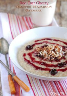 1000+ images about Recipes - Breakfast on Pinterest | Steel Cut Oats ...