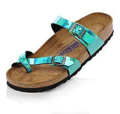 Birkenstock Mayari Toe Loop Sandal