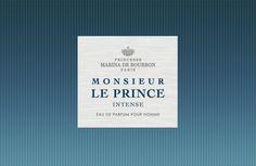 BEM-VINDO AO E.S.P FASHION BLOG BRASIL: Princesse Marina de Bourbon Monsieur Le Prince Int...