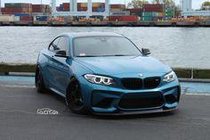 BMW M2 (OC) (x-post from /r/Autos) [2136x1424] via Classy Bro