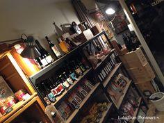 Chez Gaspard rue Monge
