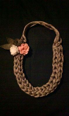 Collar de lana
