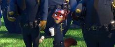 Nick Wilde is the deuteragonist of the 2016 Disney animated feature film Zootopia. Nick came...