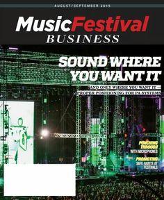 Music Festival Business Business Events, Music, Musica, Musik, Muziek, Music Activities, Songs