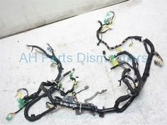 2011 Honda Odyssey, Instruments, Wire, Stuff To Buy, Musical Instruments, Tools, Cord, Cable