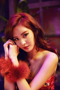 Seohyun drops more gorgeous photos + 'Don't Say No' 2nd MV teaser to drop at 5PM KST | allkpop.com