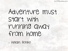 Best 25+ Quotes about leaving home ideas on Pinterest