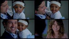 McBaby! - prêmio de melhor atuação de bebês para a Zola!