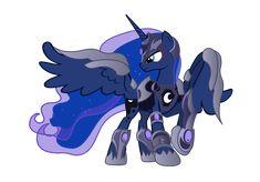 princess luna | My Little Pony Friendship is Magic Princess Luna