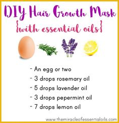Hair growth masks can easily be whipped up at home with a few kitchen ingredients. But add a few precious drops of hair growth essential oils and BAM! You have a very potent hair growth potion for thick, long and lustrous hair. Find out how to make an amazing essential oil hair growth mask below! … … Continue reading →