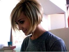 Chelsea Kane has the best hair. Next cut for sure.