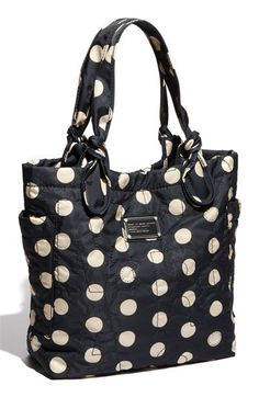 I saw this bag in the store on Saturday and almost died. I love it so much!