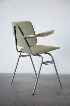Kho Liang Le. Folding Chair