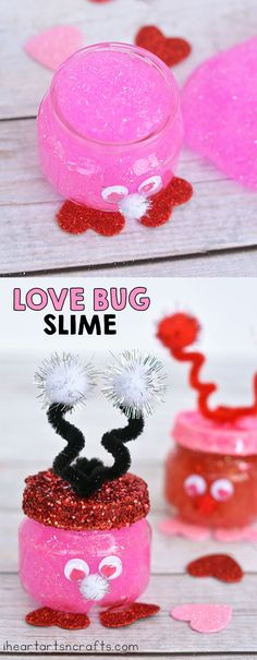 26 Fabulous Valentine\'s Day Crafts for Kids | Craft, Gift and ...