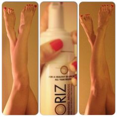 The perfect tan that's under five bucks! -- I know i know I live in arizona why do i need a sunless tanner... because ive seen up close and personal what sun does to skin around here. I do not want to look like an old croc leather bag.. I am now scared and more pale than ive ever been.