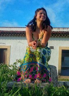 ACONTECE: Neste Sábado Beatriz Araújo no Samba da ressaca no...