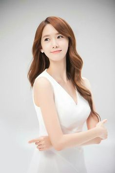 Yoona SNSD ★ Girl Generation for alcon CF
