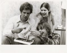 Info on Carrie Fisher's upcoming photo auction: http://www.cnet.com/news/rare-personal-star-wars-items-from-carrie-fisher-up-for-auction/