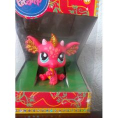 Amazon.com: Littlest Pet Shop Chinese New Year: Toys & Games