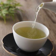 Chá verde pode dificultar a digestão de carboidratos
