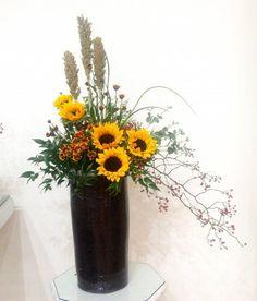 Flower Arrangements, Centerpieces, Vase, Flowers, Southern, Decor, Floral Arrangements, Decoration, Center Pieces