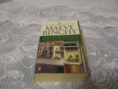 Quentins by Maeve Binchy (2003, Paperback)