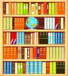 Stack Of Books Clipart Bing Images We Heart It