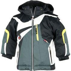 Obermeyer Super G Ski Jacket (Toddler Boys'), #PeterGlenn