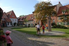 Johanniskloster Stralsund Duitsland (DDR)  2009