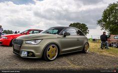 Event Report: VW Days 2014 - Fourtitude.com