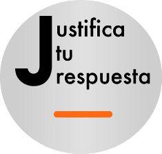 Actividades de Aprendizaje Cooperativo  - Justifica tu respuesta. Santiago Moll