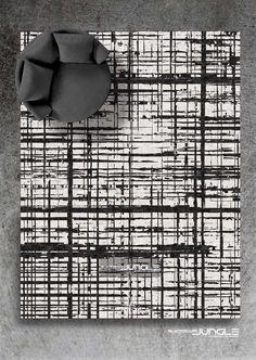 Contemporary modern rug Contemporary Rugs, Modern Rugs, Carpet, Handmade, Design, Hand Made, Contemporary Rug Pads, Blankets