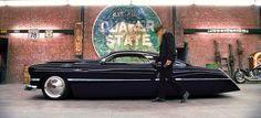 "1948 Cadillac Sedanette ""Cadzilla"" ~Billy Gibbons (ZZ Top)"