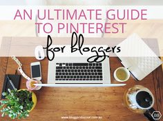 Bloggers Bazaar | Ultimate guide to Pinterest for bloggers | http://www.bloggersbazaar.com.au