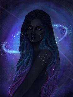 New Digital Art Girl Black Hair Blue Eyes Ideas - Party Dress { wedding } - Perfect Hair Ideas Character Inspiration, Character Art, Character Aesthetic, Digital Art Girl, Wow Art, Pretty Art, Black Art, Cool Drawings, Art Inspo