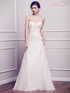 Sweetheart Beading Kenneth Winston Wedding Dresses - Style 1579 Lilac Bridesmaid  Dresses 4b863b57500a