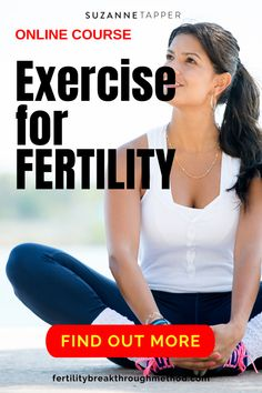 Everything you need to know about exercise when you are trying to conceive. Whether you are in the early planning stage of pre-conception planning, or have been on the fertility journey for what feels like way too long, this is essential information. Fitness Quotes, Fitness Tips, Trying To Conceive, Live Fit, Workout Aesthetic, Conception, Fitness Transformation, Squats, Improve Yourself