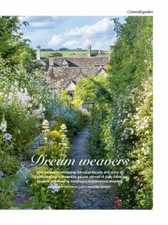 January 2014 | Gardens Illustrated