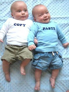 Copy..... And ....... Paste hahahahha