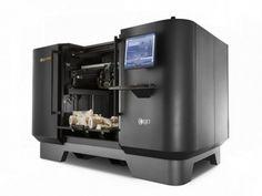 Impressora 3D pode levar de 5 a 10 anos para que seu uso seja popularizado