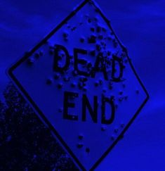 blue aesthetic dead end Blue Aesthetic Grunge, Light Blue Aesthetic, Blue Aesthetic Pastel, Rainbow Aesthetic, Aesthetic Colors, Aesthetic Collage, Aesthetic Pictures, Blue Wallpaper Iphone, Blue Wallpapers