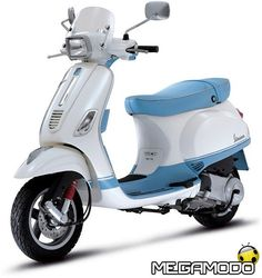 image result for piaggio vespa lx 125 seat options | scooter