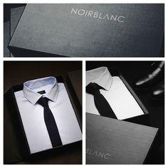 White Oxford, by Noirblanc