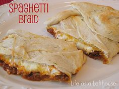 Spaghetti Braid - Life In The Lofthouse