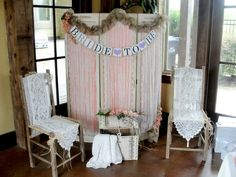How To Make A Bridal Shower Backdrop  #bridal #shower #backdrop #wedding #ideas