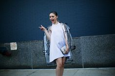 Street Style/ NYFW/ Septiembre 2014